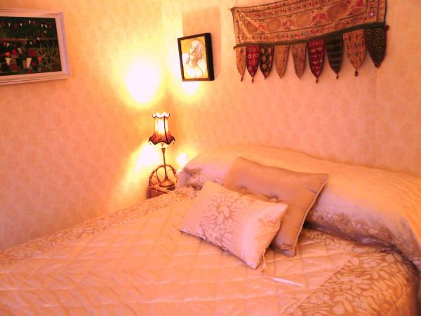 Lovely romantic Bedroom