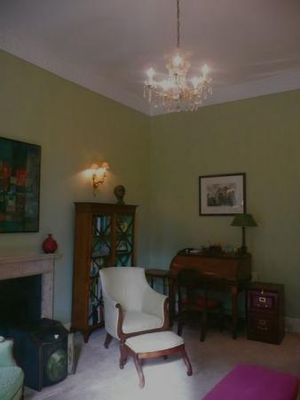Another view of the drawing room