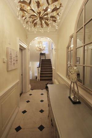 Entrance Hall - Wow