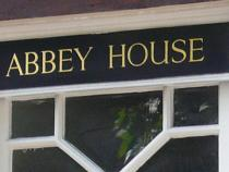 Abbey House, of course!