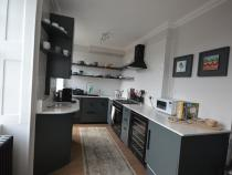 Bespoke Stylish Kitchen