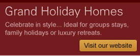 Grand Holiday Homes